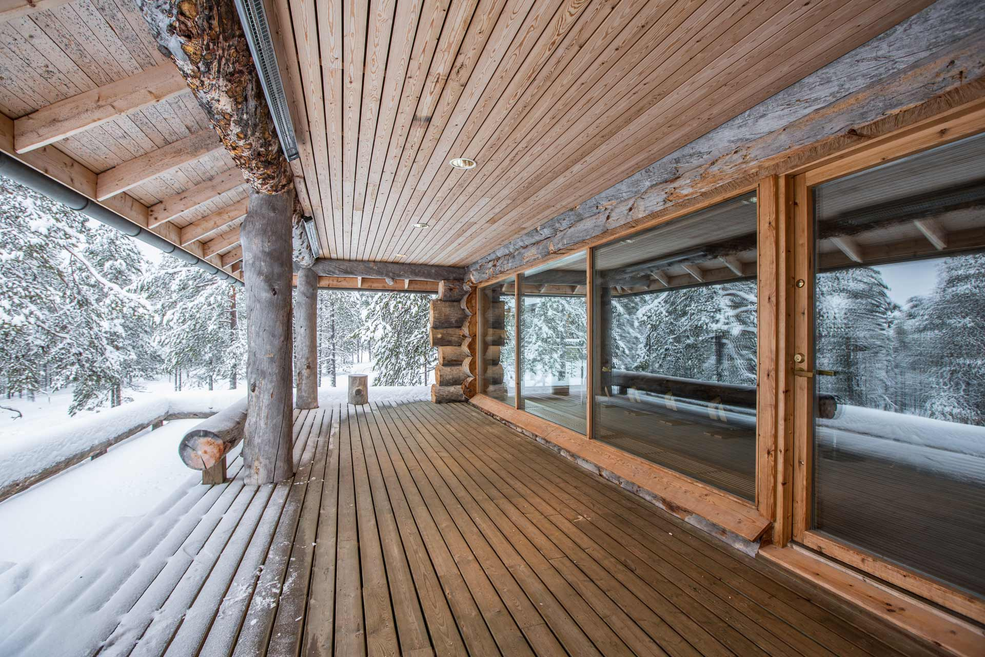 Lapland Senses Lodge